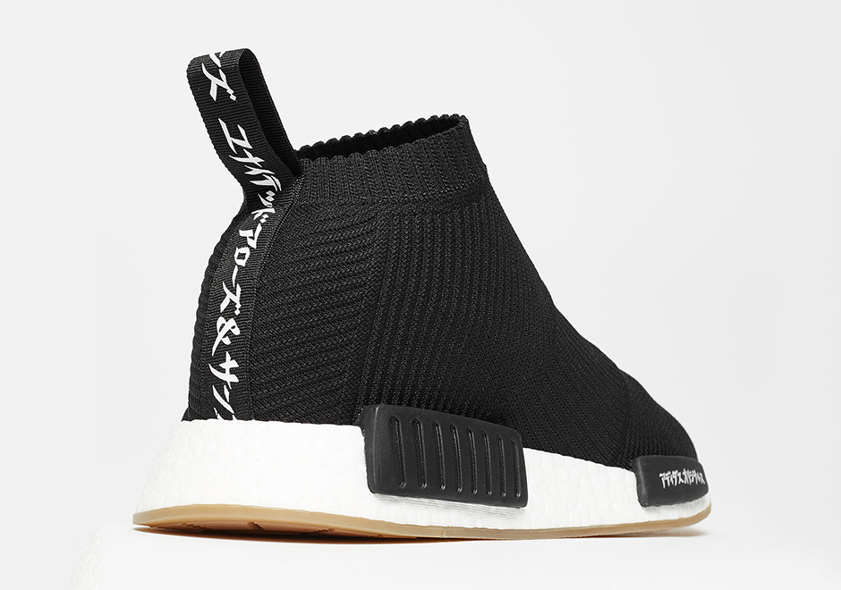 hot sale online 1d72f 1a2c0 Where To Buy United Arrows & Sons adidas NMD City Sock ...