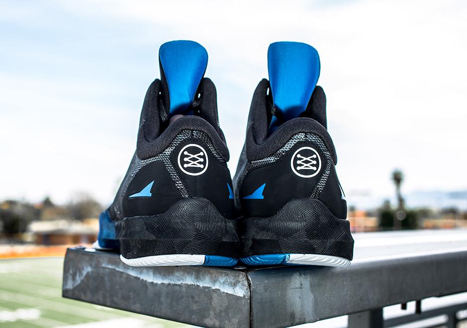low priced ecdd4 a6e15 WearTesters Brandblack Rare Metal | SneakerNews.com