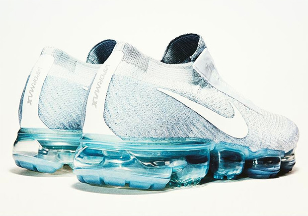 The Nike VaporMax makes its highly anticipated debut this weekend 387aeb6b2