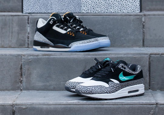 514028f3adf6 Jordan Max Atmos Pack - March 18th Release Info