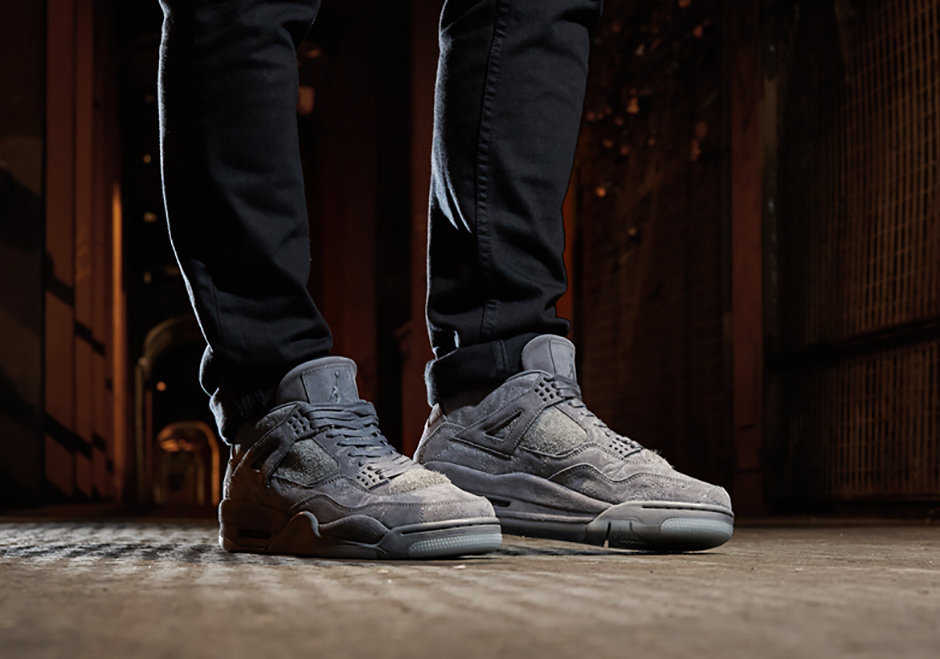 04f1aff442b Where To Buy KAWS Jordan 4