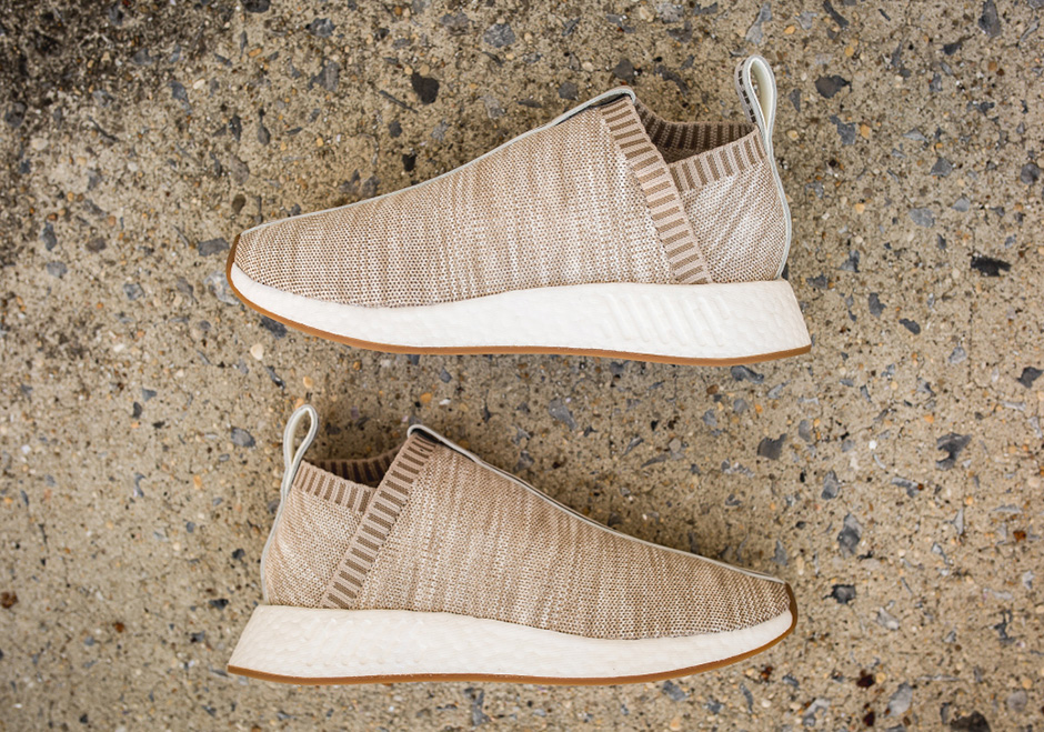 09bd0a3fb7556 KITH x NAKED x adidas NMD CS2 Global Release Date  March 11th