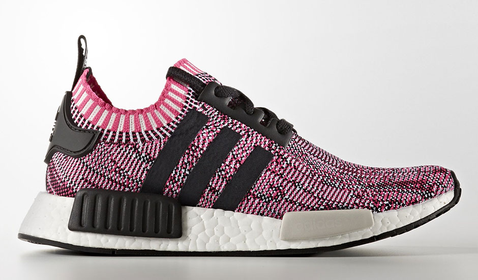 Adidas Originals Nmd Donne R2 Rosa UjSlEw