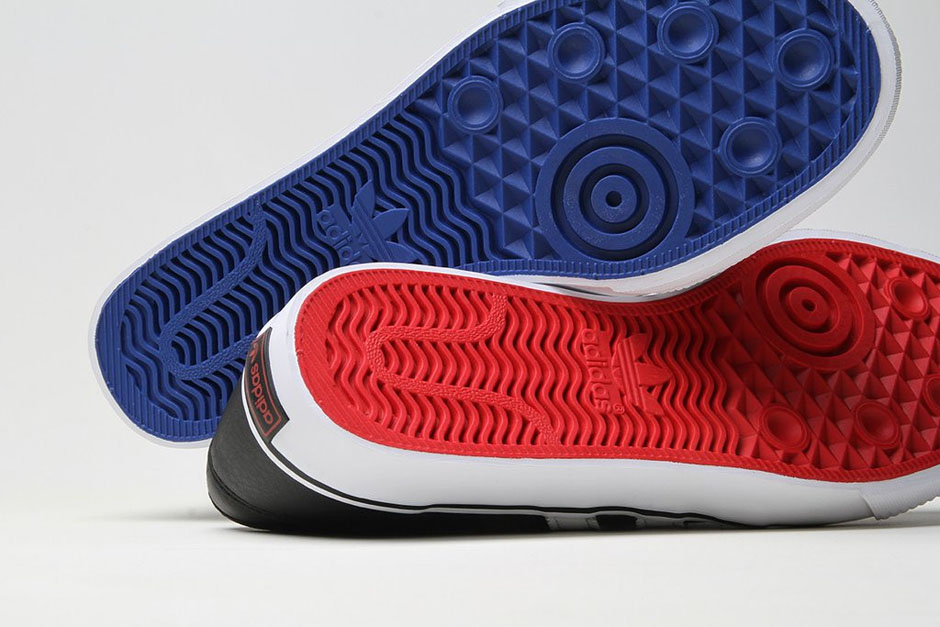 lowest price 68032 97636 adidas Adi-Ease Daewon Song Black White  SneakerNews.com