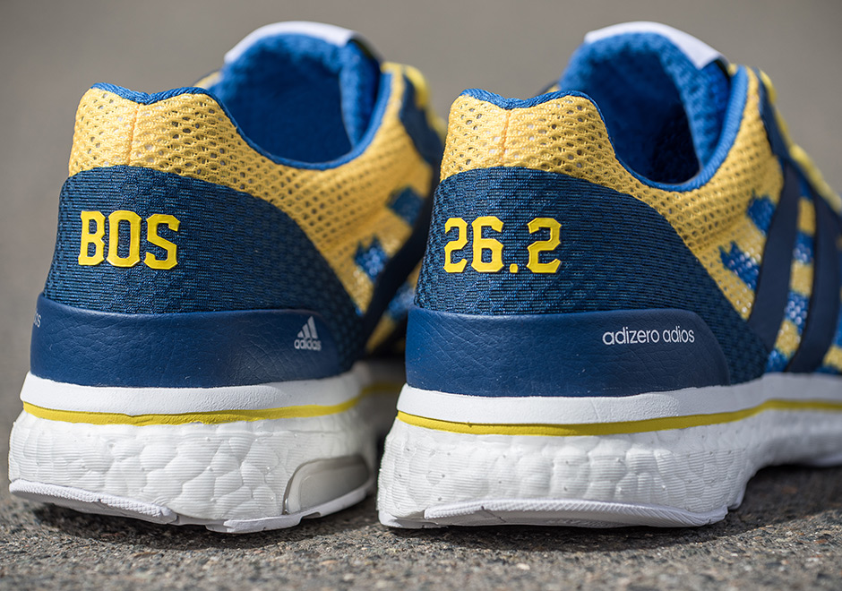 Tempo Boost Adidas 7 Chaussures M 8n0pkwo Homme Marathon Adizero 543RjAL