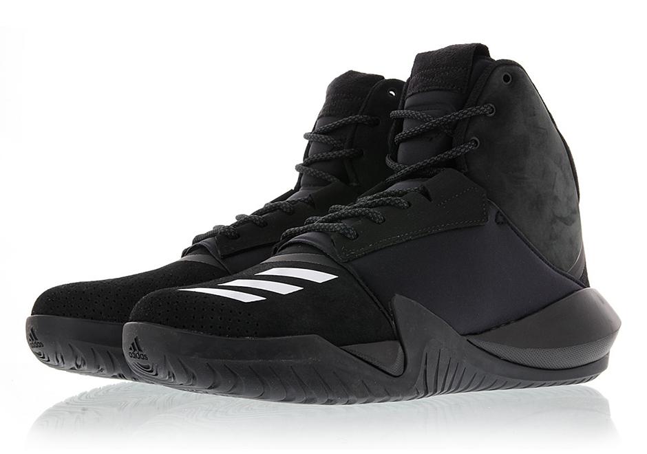 Adidas Equipo Loca 2017 Negro Ms09UH