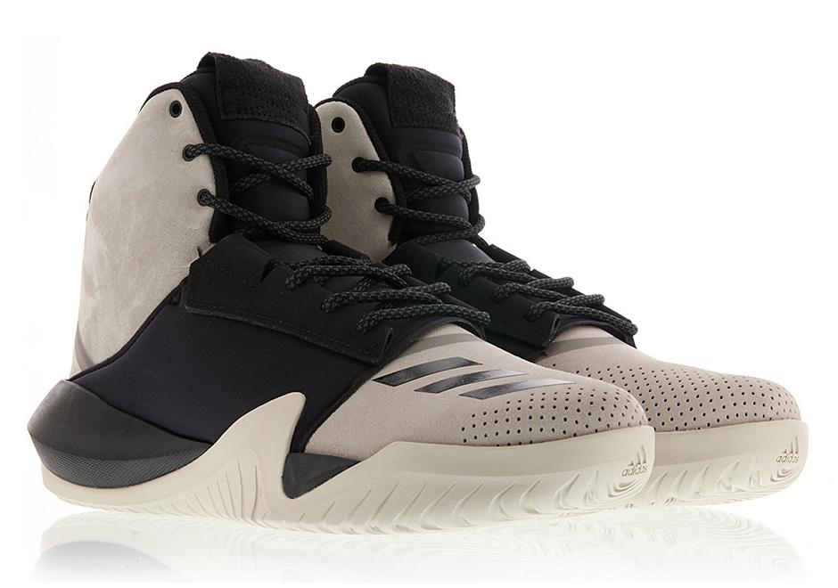 quality design 10fe9 978b0 adidas Consortium Crazy Team Day One Pack  SneakerNews.com