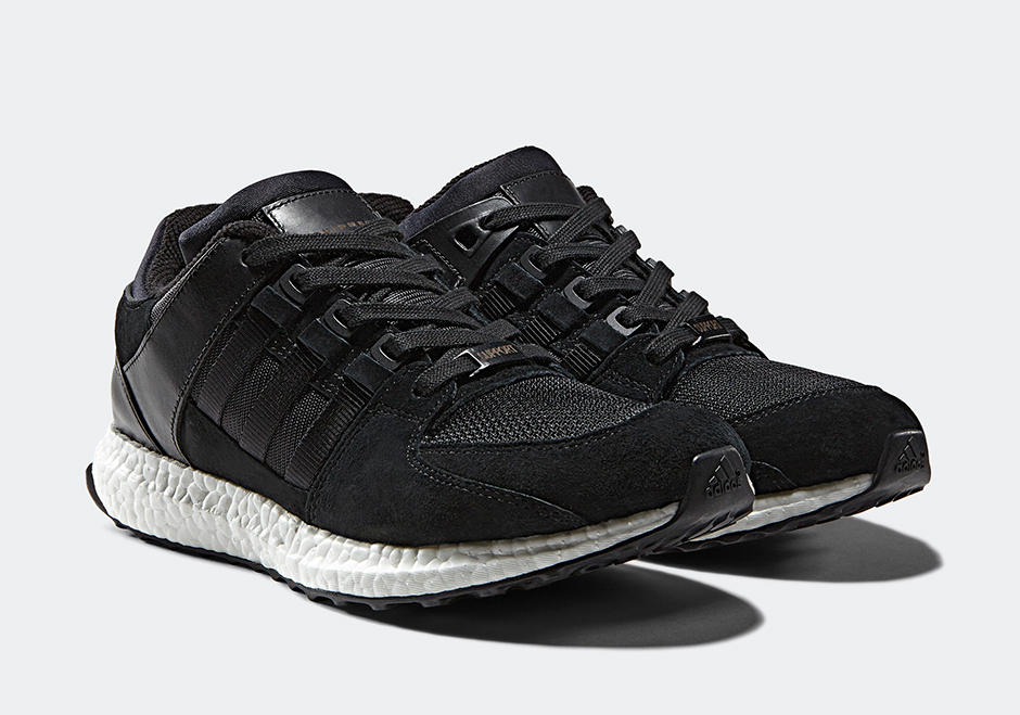 pretty nice 0b001 34783 adidas EQT Milled Leather Pack Release Date  SneakerNews.com