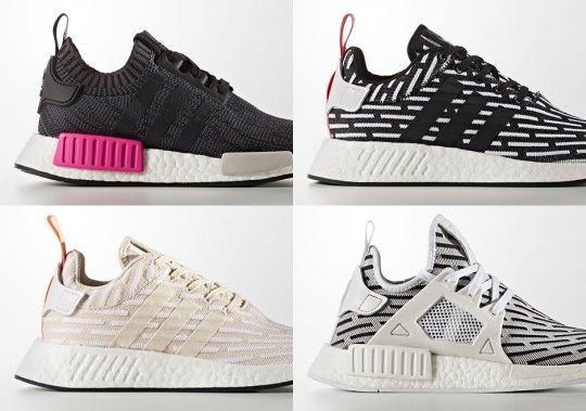 Another Big adidas NMD Release Coming On April 20th