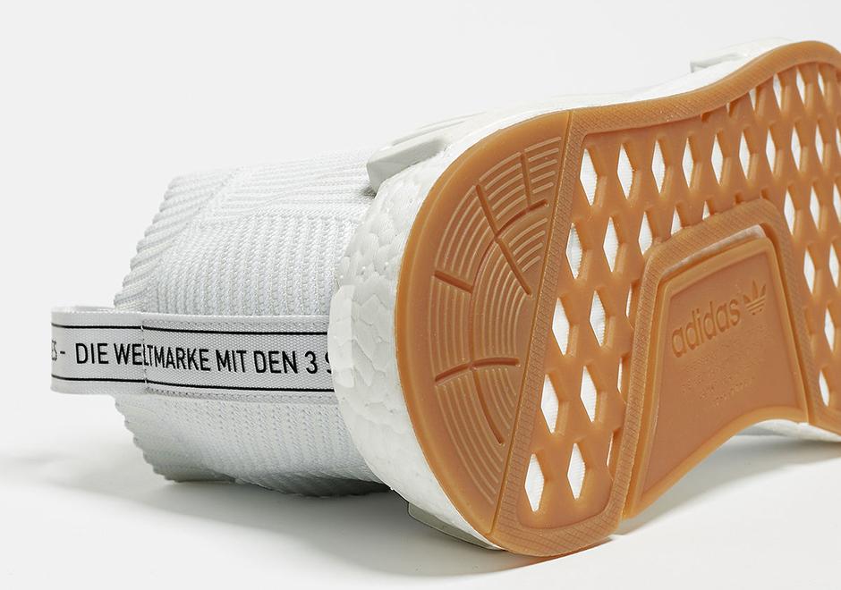 adidas NMD City Sock Gum Pack European Restock  f8b43fd328