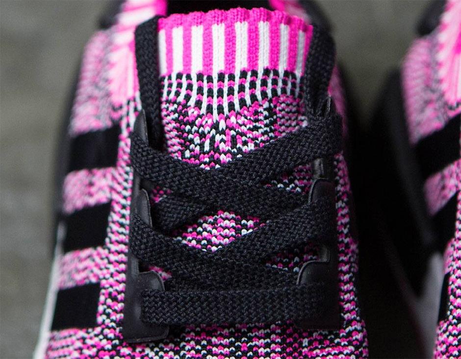 b329b8d1a ... Pink Boost Runni Adidas Womens Originals Nmd R1 Primeknit Pk  Pinkblackwhite Bb2363 Sz 7.5-10 ...