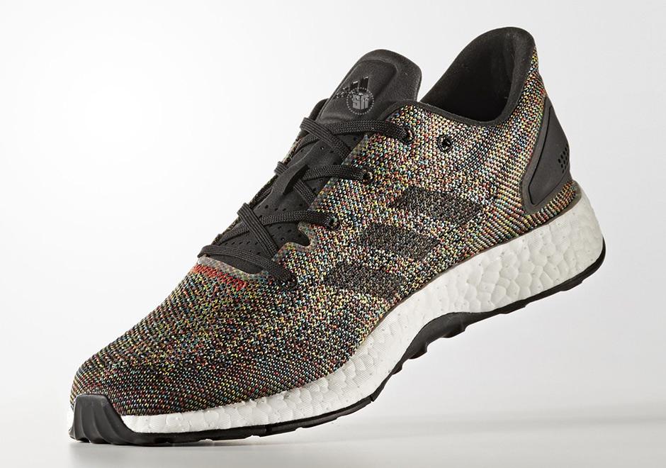 adidas Pure Boost Multi-Color CG2993