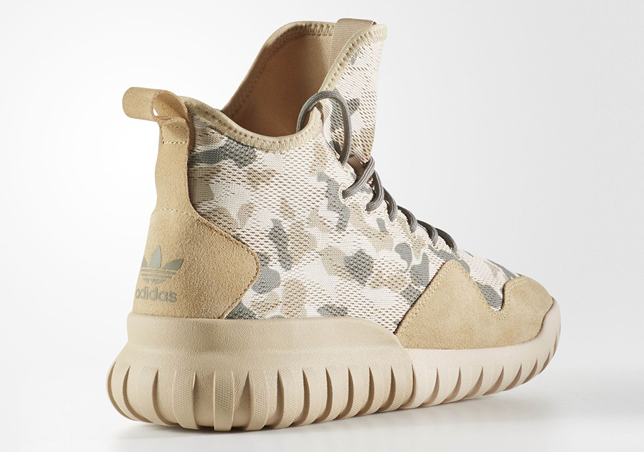 5fe43220ad4b The Tubular X Uncaged camo pack will arrive soon at select adidas Originals  retailers.