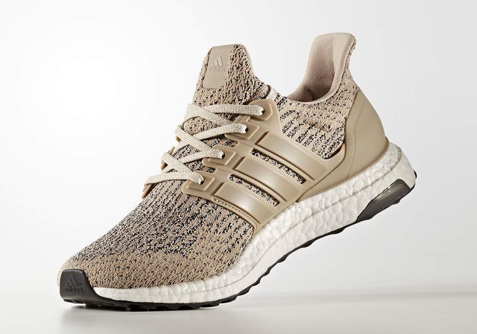 adidas Ultra Boost 3.0 Trace Khaki Release Date | SneakerNews.com