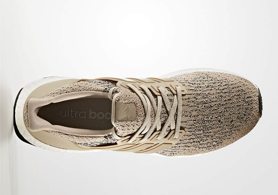 There s still no word on an exact Release Date for the Ultra Boost 3.0  Trace Khaki 0cea638cd