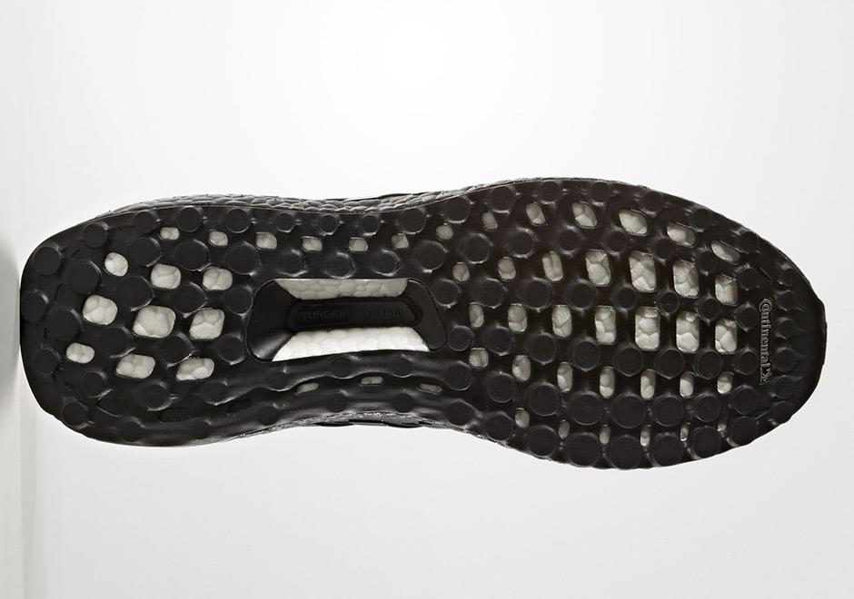 Adidas Ultraboost 3.0 Uomini Tripla Nero eaC8A0bK