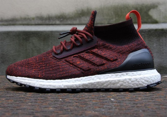 A Closer Look At The adidas Ultra Boost Mid ATR