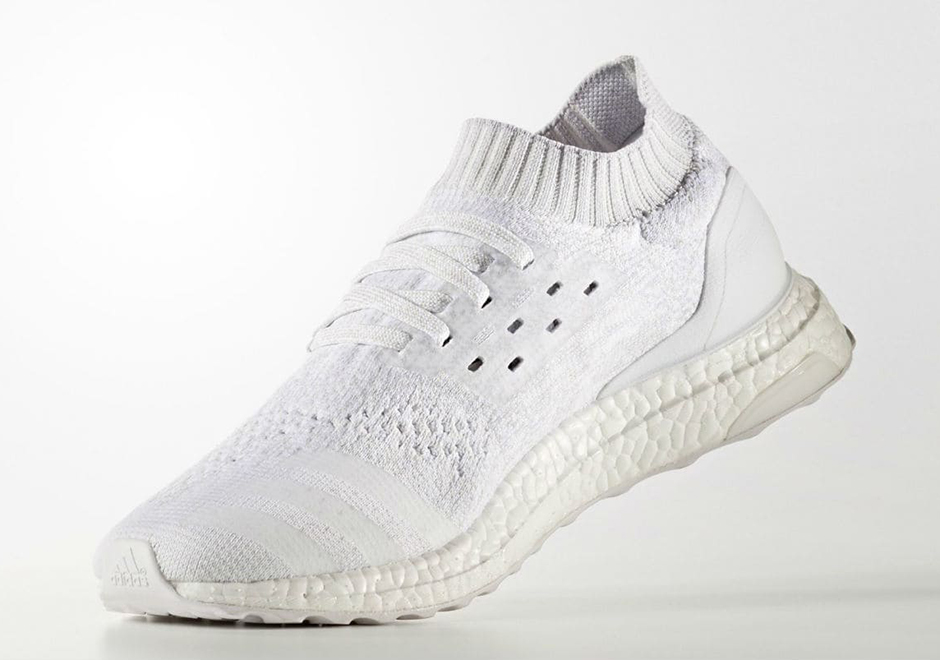 63522bad346c adidas Ultra Boost Uncaged Release Date June 2017