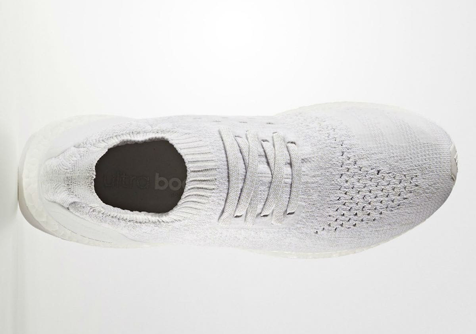 Adidas De Ultra Impulso Uncaged Fecha De Lanzamiento Blanco Z41XNO