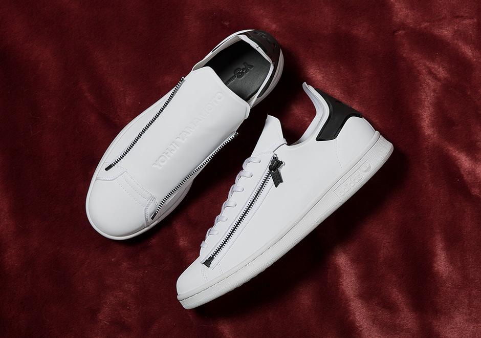 adidas stan smith zip
