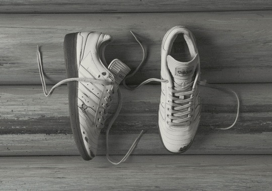 adidas Honors A Legendary SF Skate Spot With The Busenitz Pro
