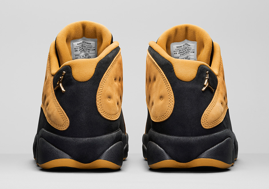 Air Jordan 13 Low Chutney Release Date 310810-022  e658dc4a5b95