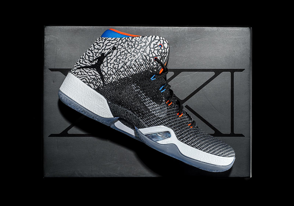 info for b28b4 40945 Air Jordan 31 Why Not Russell Westbrook Release Info   SneakerNews.com