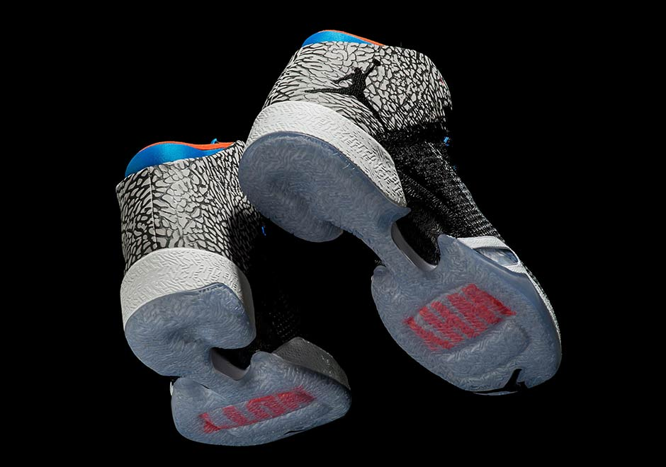 Air Jordan 31 Why Not Russell Westbrook Release Info  0163c38fb