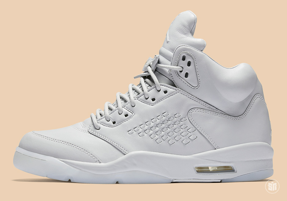 nike air jordan 5 retro prem