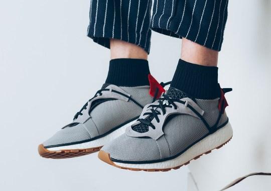 Alexander Wang x adidas AW Run Releasing In More Colorways This Weekend