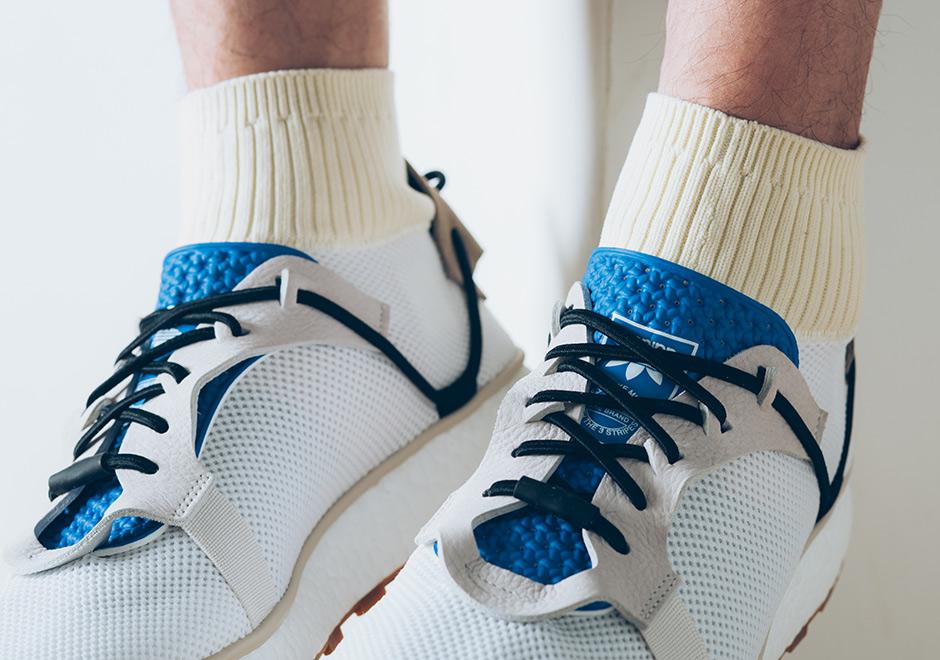 Alexander Wang adidas AW Run Boost