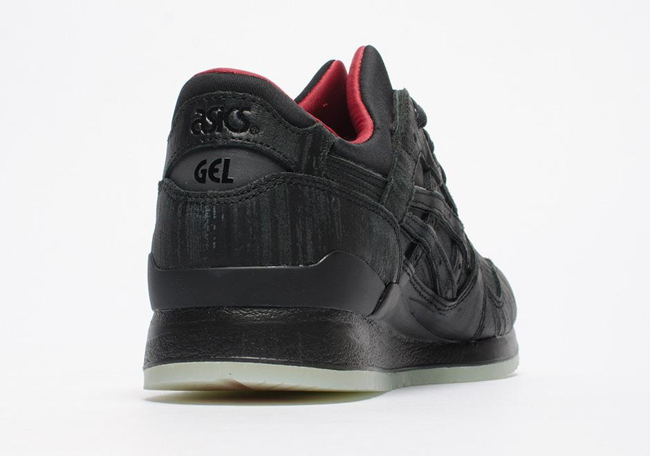 new products 45556 ffc54 ASICS GEL-Lyte III H7R4N-9090   SneakerNews.com