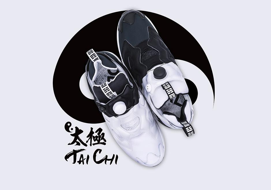 1cdd88d482e0 DEAL Reebok Instapump Fury Tai Chi Yin Yang