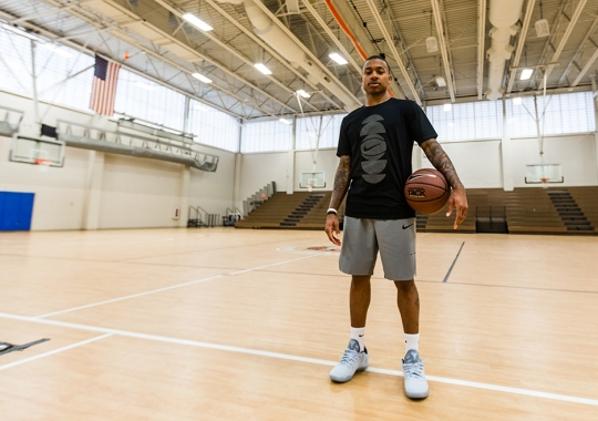 """Nike Closes """"Out Of Nowhere"""" Series With Isaiah Thomas"""