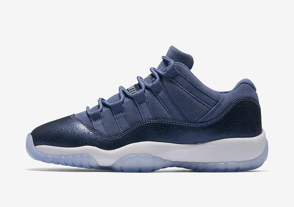 air jordan 11 blue moon nz