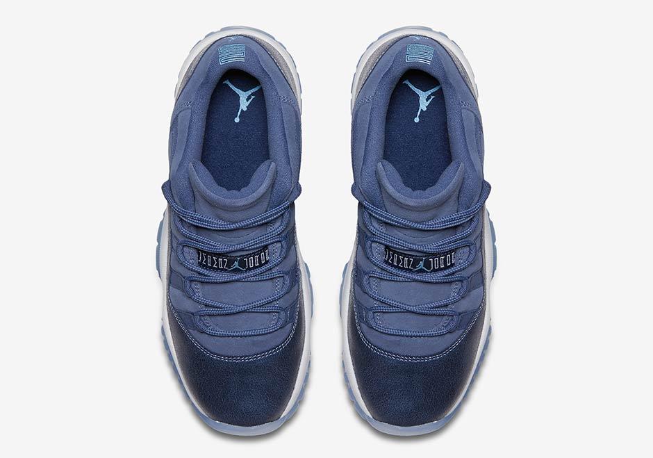 "Air Jordan 11 Low GG ""Blue Moon"" Release Date  May 27th f27c56b14"