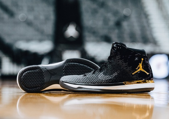 Jordan Unveils Jordan Brand Classic PEs
