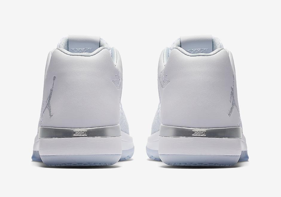 5881ba945d017c Air Jordan 31 Low Pure Money Release Date