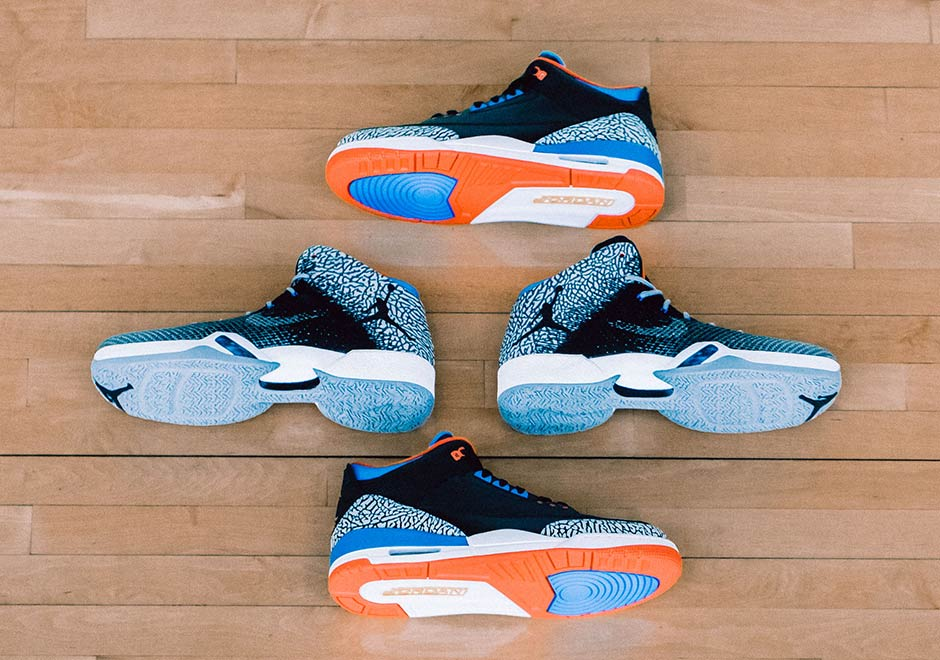 size 40 192df 793f4 Air Jordan 31 Why Not Russell Westbrook PE Release Info ...