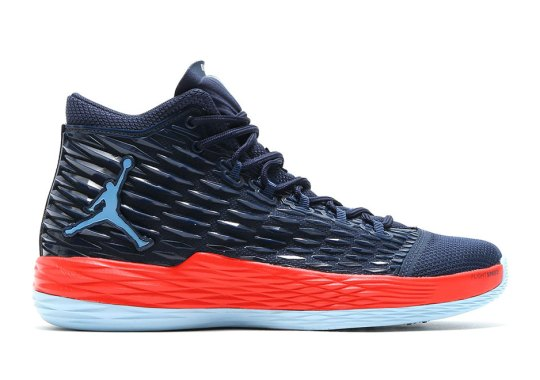 Will Carmelo Anthony's Next Jordan Signature Shoe Be Available In Knicks Colors?