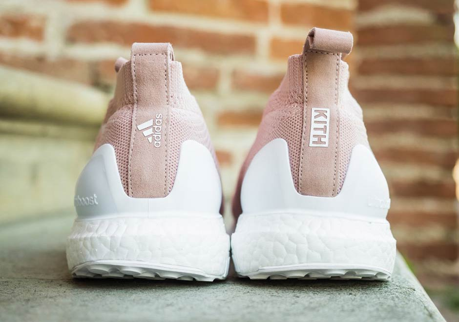 a1ced3d77 KITH x adidas ACE16+ Ultra Boost Release Date: June 2nd, 2017 (Rumored that  under 500 pairs releasing)