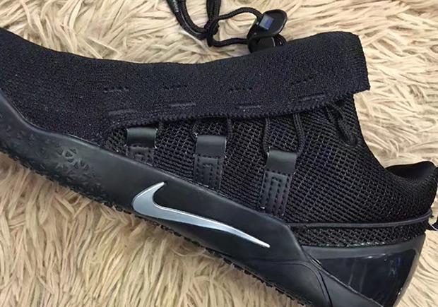 0a4d48e4846c Nike Kobe AD NXT Black