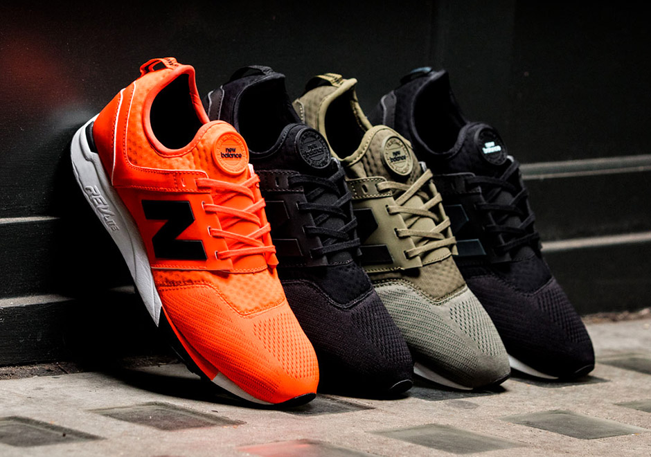 new balance 247 in store