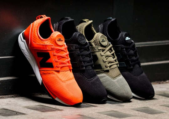 The New Balance 247 Sport Is Available Now