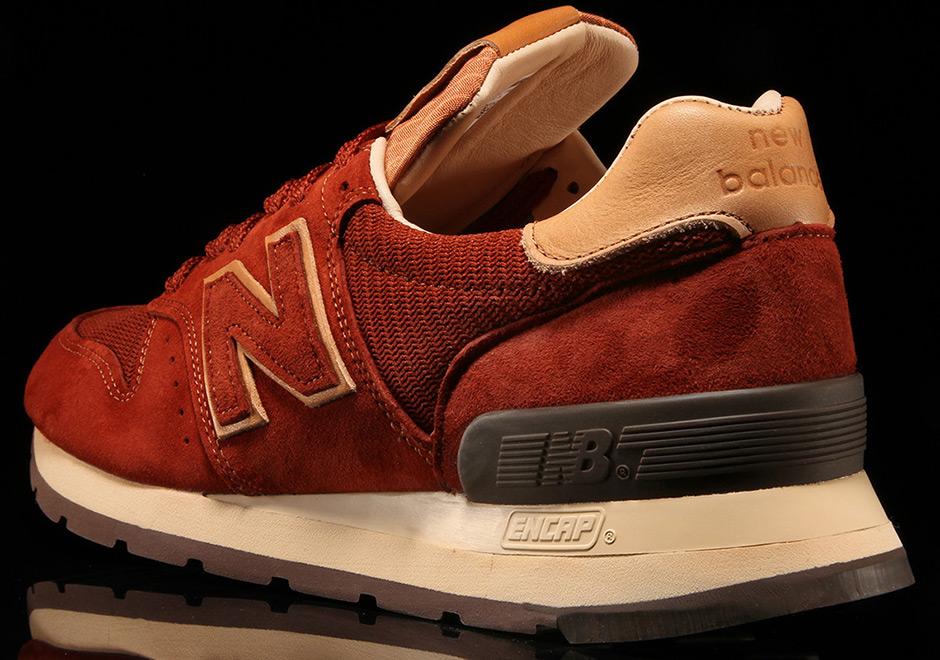 magasin en ligne 01999 d1640 New Balance 995 Brown M995DBG | SneakerNews.com