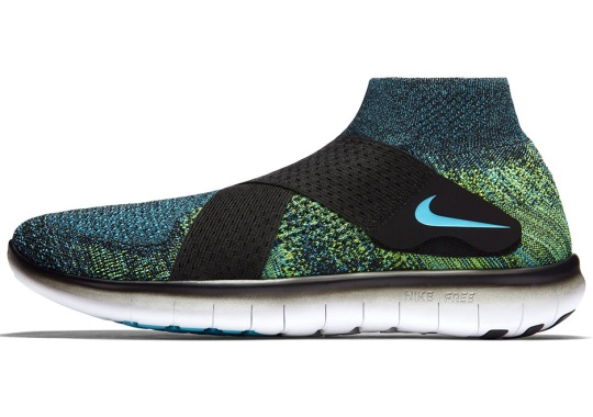 Nike Running Introduces Latest Free RN Models For 2017