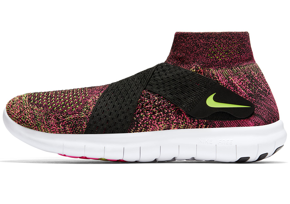buy popular 62fb2 88532 Nike Free RN 2017 Collection | SneakerNews.com