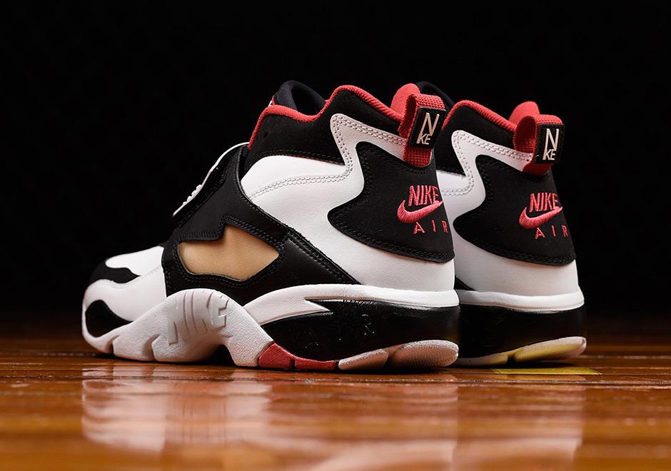 buy online f0d8d 7911c Nike Air Diamond Turf 115. Color WhiteBlack-Sport Red Style Code  309434-105. show comments