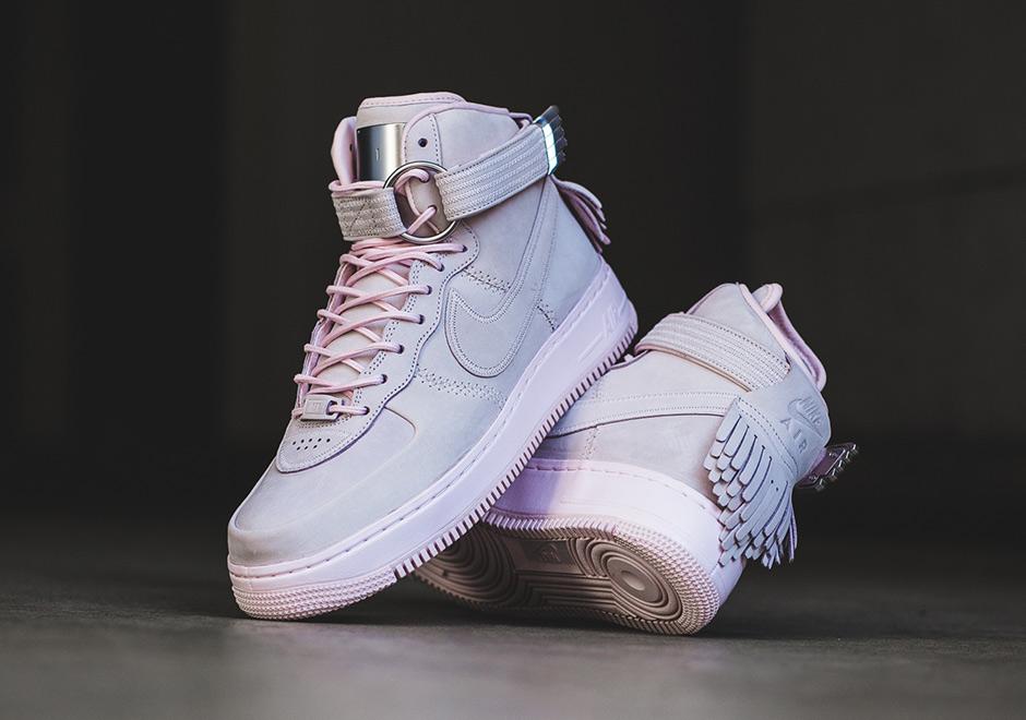 Nike Air Force 1 High SL Easter 919473