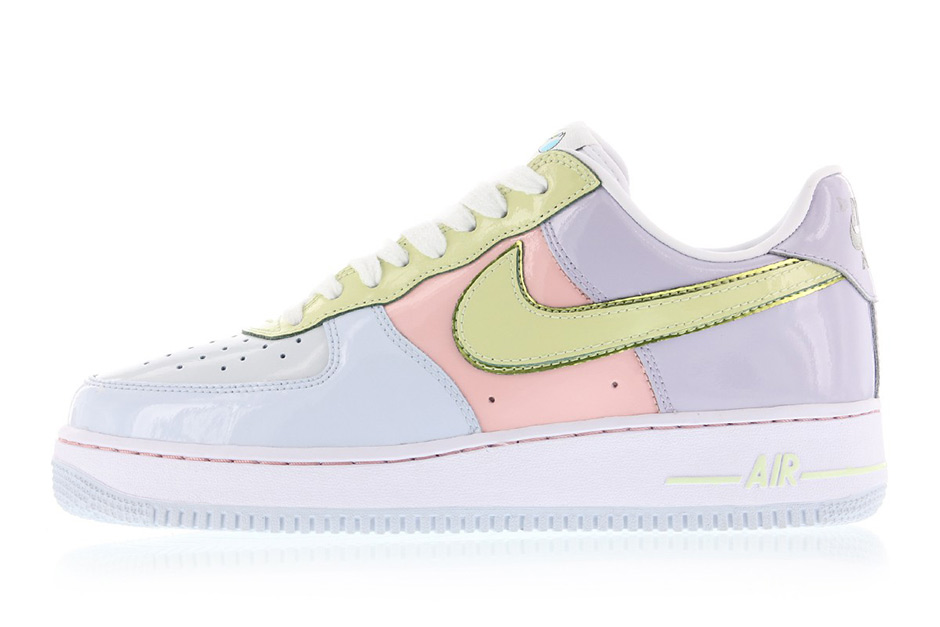 Nike Air Force 1 Low Easter 2017 Retro 845053 500